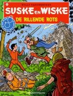De rillende rots (Suske en Wiske #307)