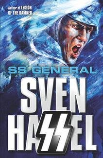 SS General(Legion of the Damned 8)