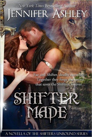 Shifter Made by Jennifer Ashley