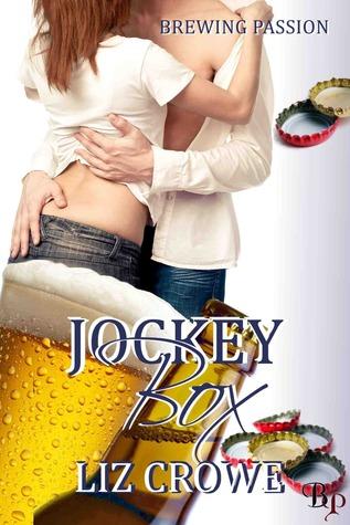 Jockey Box by Liz Crowe