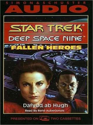 Fallen Heroes by Dafydd ab Hugh