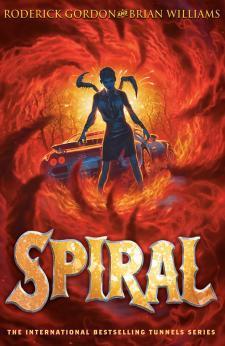 Spiral by Roderick Gordon