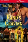 Rand's Craving (Great Wolves of Passion, Alaska, #5)