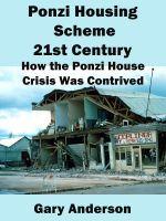 Ponzi Housing Scheme 21st Century