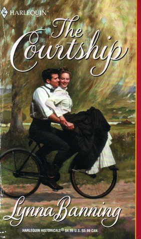 The Courtship by Lynna Banning