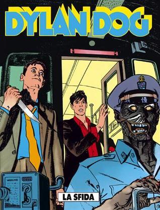 Dylan Dog n. 96:  La sfida