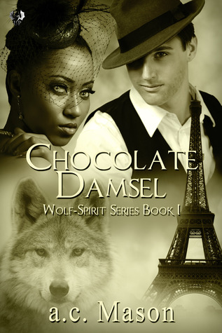 Chocolate Damsel