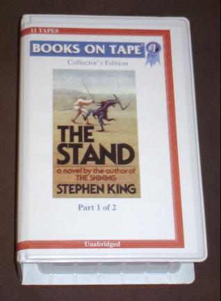 The Stand, Part 1 of 2