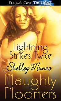 Lightning Strikes Twice (Middlemarch Mates, #12)
