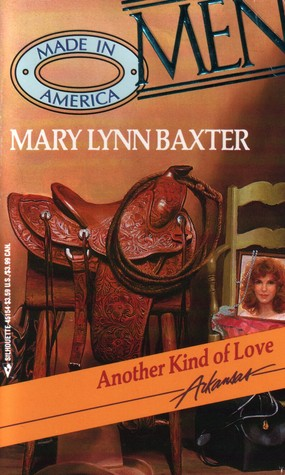 Another Kind of Love (Men Made In America 2 #4)