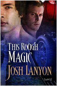 This Rough Magic by Josh Lanyon