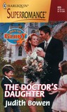 The Doctor's Daughter by Judith Bowen