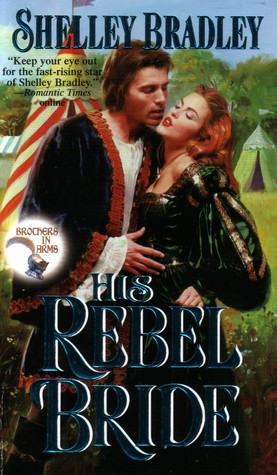 His rebel bride by Shelley Bradley
