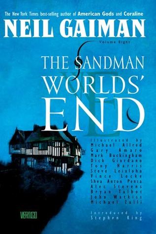 Worlds' End by Neil Gaiman