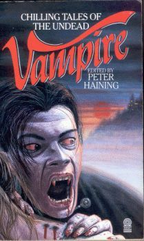 Vampire: Chilling Tales Of The Undead (A Target Book)