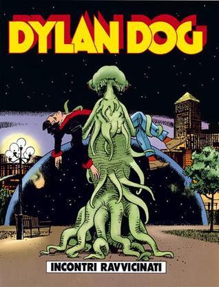 Dylan Dog n. 112:  Incontri ravvicinati