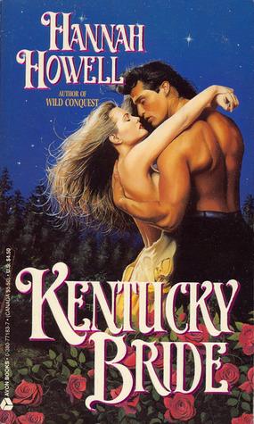 Kentucky Bride by Hannah Howell