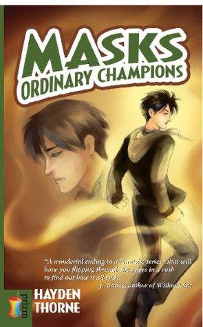 Ordinary Champions by Hayden Thorne