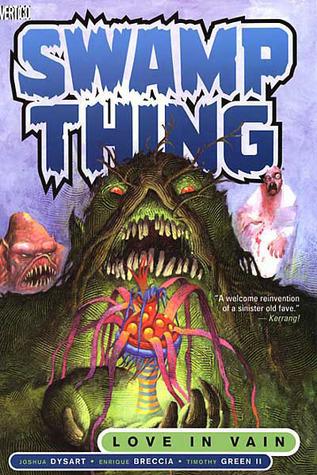 Swamp Thing, Vol. 2: Love in Vain