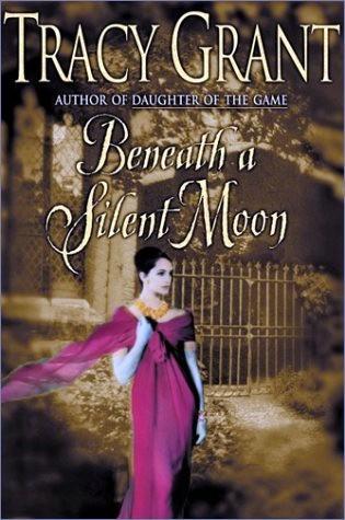 Beneath a Silent Moon