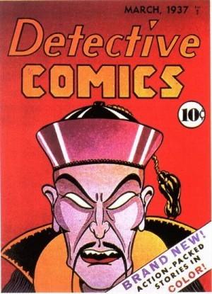Detective Comics (1937-2011) #1