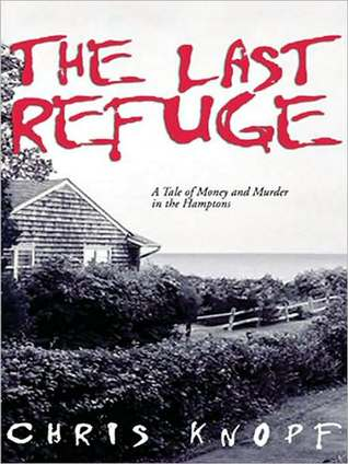 The Last Refuge: Sam Acquillo Mystery Series, Book 1