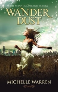Wander Dust by Michelle Warren