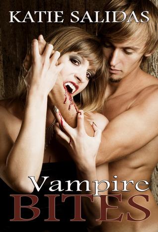 Vampire Bites by Katie Salidas