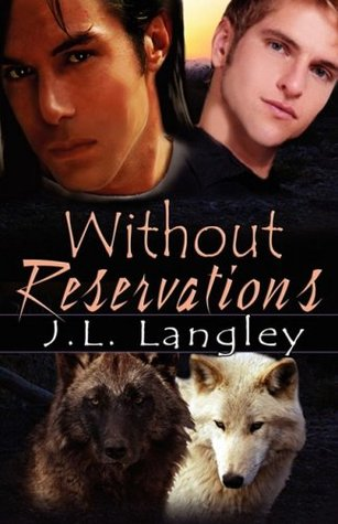 Without Reservations (With or Without #1)