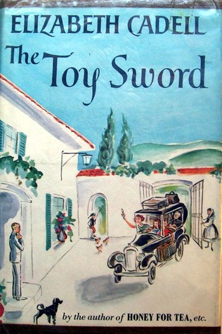 The Toy Sword