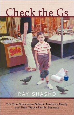 Check the GS by Ray Shasho