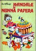 Manuale di nonna papera by Walt Disney Company