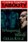 Whispered Words (Tabooty, #2)