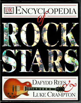 DK Encyclopedia of Rock Stars