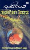 Hercule Poirot's Christmas - Pembunuhan di Malam Natal by Agatha Christie
