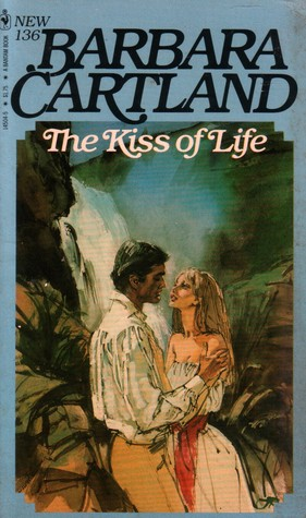 The Kiss of Life, Volume #136