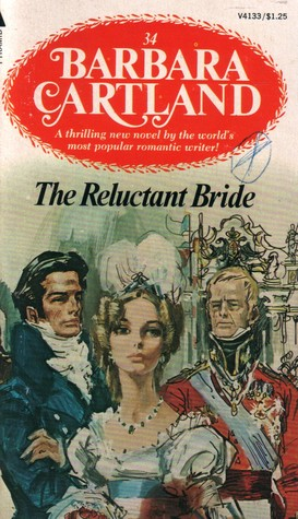 The reluctant bride by barbara cartland the reluctant bride other editions enlarge cover 2894617 fandeluxe Document