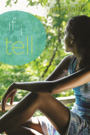 Interview with Janet Gurtler, author of If I Tell