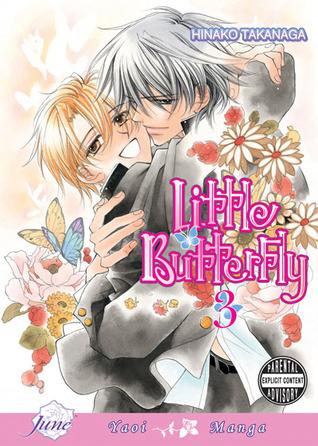 Little Butterfly, Volume 03