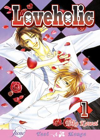 Loveholic, Volume 01