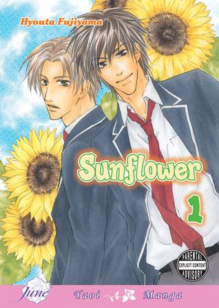 Sunflower, Volume 01 by Hyouta Fujiyama