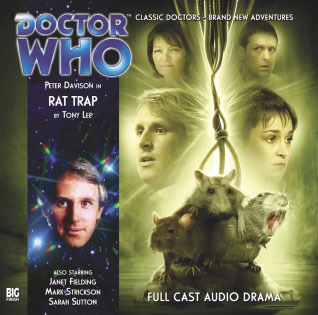 Doctor Who: Rat Trap
