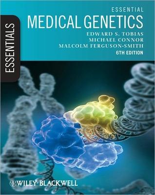 Essential Medical Genetics: Includes Free Desktop Edition