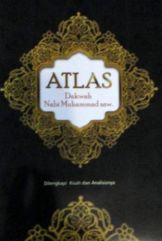 Atlas Dakwah Nabi Muhammad SAW