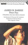 Peter Pan: Il bambino che non voleva crescere