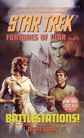 Battlestations!(Star Trek: The Original Series 31)