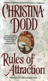 Rules of Attraction (Governess Brides, #4)