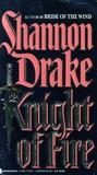 Knight of Fire (Fire, #2)