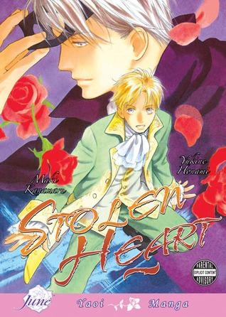 Stolen Heart by Maki Kanamaru