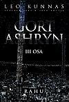 Rahu (Gort Ashryn, #3)